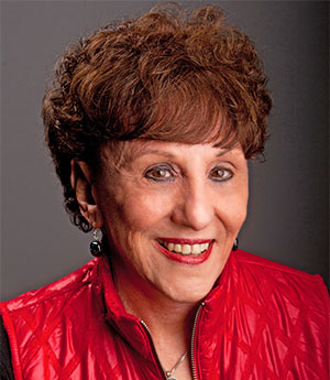 Dr. Beverly Kaye