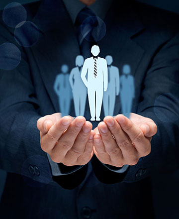 Talent Acquisition Board