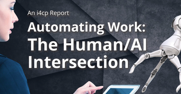 Upskilling Employees Becomes More Critical as Work Automation and AI Advance, New i4cp Study Finds