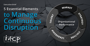 Video: 5 Essential Elements to Manage Continuous Disruption
