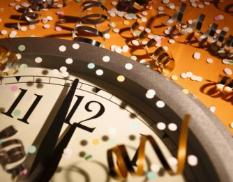 New Years 1
