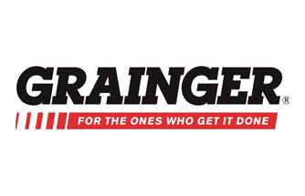 grainger homepage