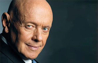stephen covey homepage