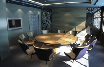 polycom roundtable