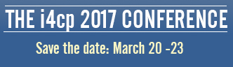 The i4cp 2017 Annual Conference: Next Practices Now