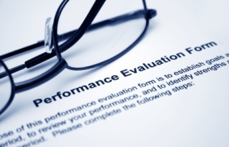 performance review blog