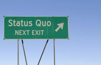 status quo next exit