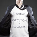 The Keys to Successful Business Strategy Execution