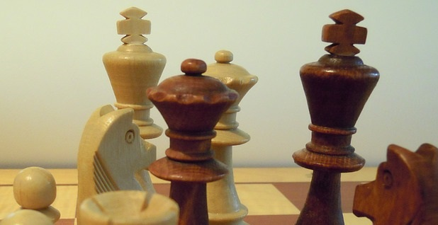 strategy execution chess