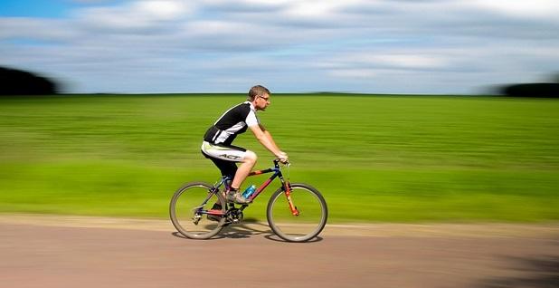 Performance Biking
