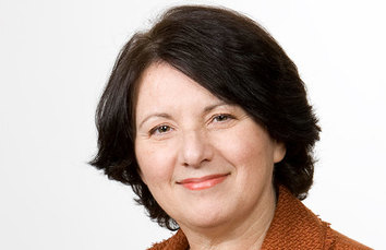 Patricia Nazemetz on the Courage to Lead