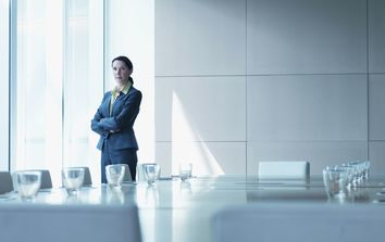 The Path to CEO: Is Getting Out of HR Key for Women?