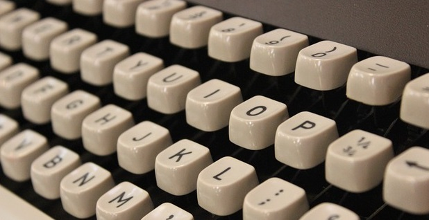 typewriter 640