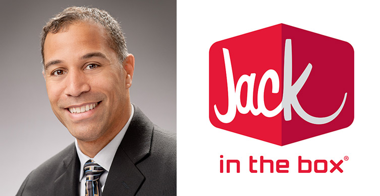 jack in the box ceo