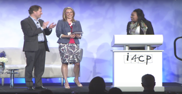 Cigna Receives i4cp's 2016 High Performance Award