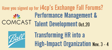 i4cp Fall Exchange Forums