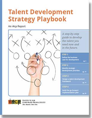 Talent Development Strategy Playbook
