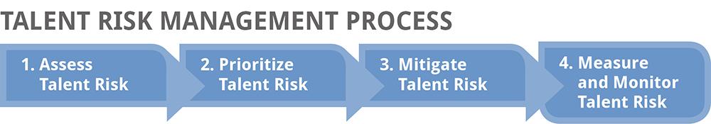 Talent Risk Management Process