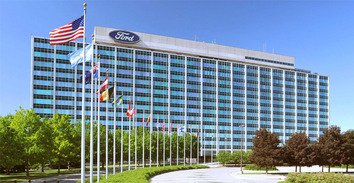 Ford's Employee Sentiment Strategy: Ask / Listen / Observe