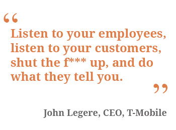 John Legere quote