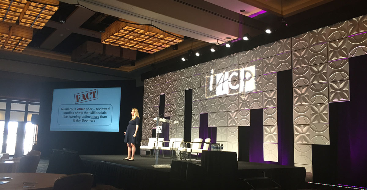 i4cp 2017 Conference Day Two: Quotes and Notes