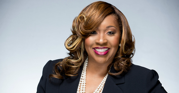 Tameika L. Pope: From the Fortune 500 to the Federal Government