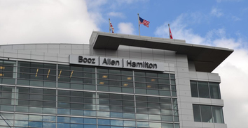 A Refreshed EVP Enhances the Employee Experience at Booz Allen