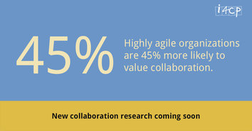 Collaboration, Culture, Agility, and Bloodthirsty Bears