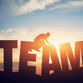 "There's no ""I"" in Team (but There is in Collaboration)"