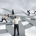 Learning's Critical Role in Organizational Change