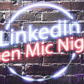Connecting Talent with Opportunity: Open Mic Night at LinkedIn