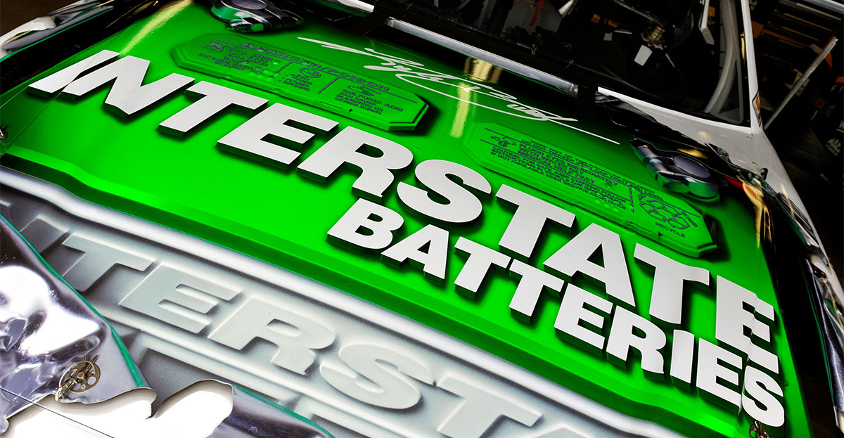 Who Makes Interstate Batteries >> Podcast Norm Miller Chairman Of Interstate Batteries On