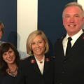 'Leading the Way' Podcast: Salvation Army Majors Jonathon & Barbara Rich