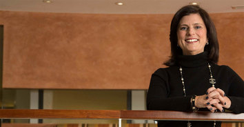 Accenture's CHRO Ellyn Shook on the Future Workforce