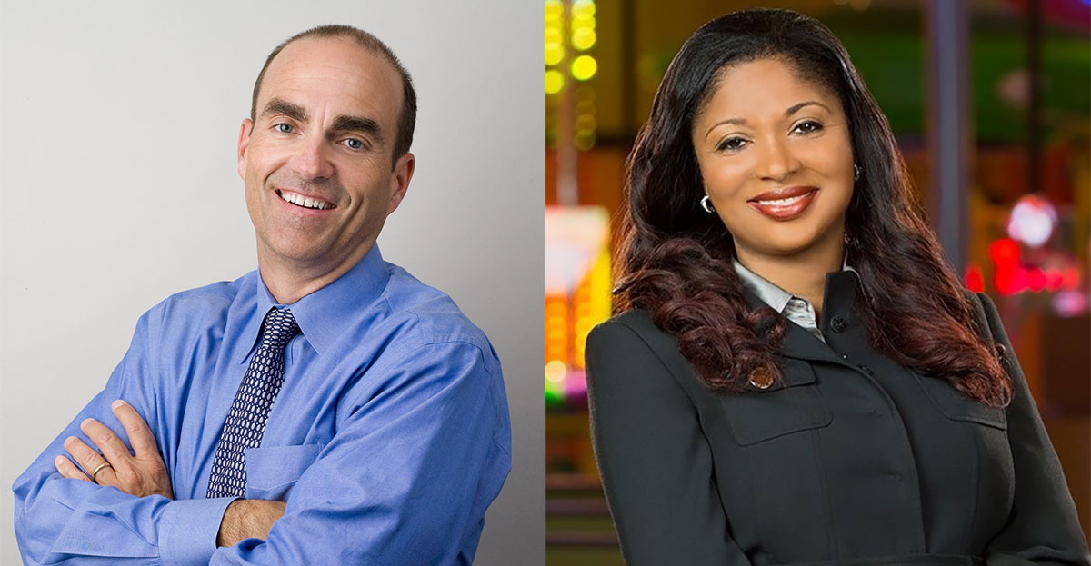 'Leading the Way' Podcast: Cinemark's CEO Mark Zoradi & CHRO Angelia Pelham