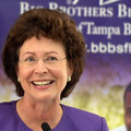 'Leading the Way' Podcast: Pam Iorio, CEO of Big Brothers Big Sisters of America