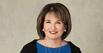 Booz Allen's Betty Thompson: Why Unflinching Courage is Critical