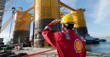 A Positive Performance Management Refresh at Royal Dutch Shell