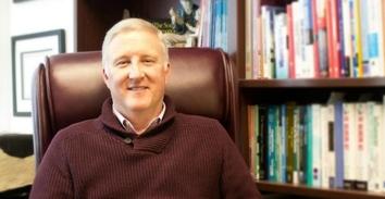 Leading the Way Podcast: Britt Berrett, Former CEO of Dallas' Presbyterian & Medical City Hospitals