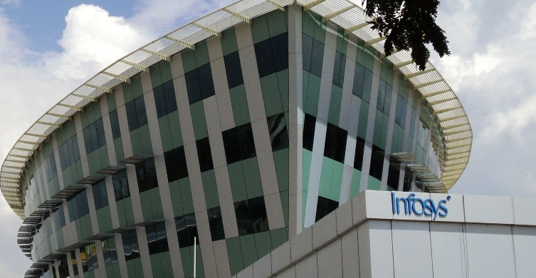 core competency of infosys