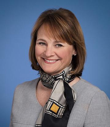 Kate Gebo