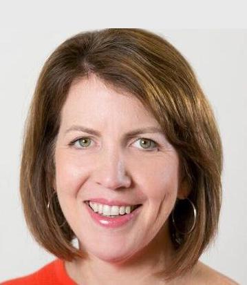Jen Dickerson