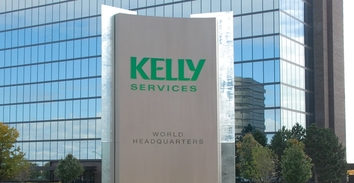 How Kelly Services Launched Its Re-Employment Strategy