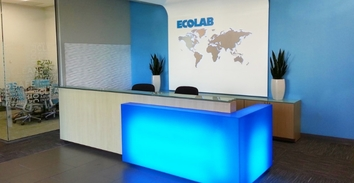 Ecolab Applies a Next Practice to Create a Global Contingent Talent Solution