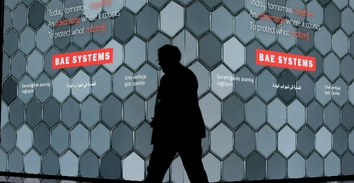 How BAE Systems is Integrating AI and Increasing Agility