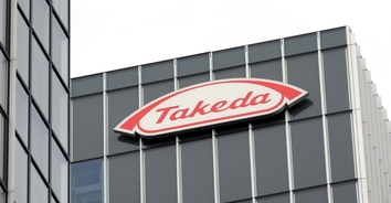 Takeda: Leveraging Technology to Share Information Quickly
