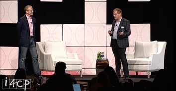 Video: The Future of Work - The i4cp 2019 Conference