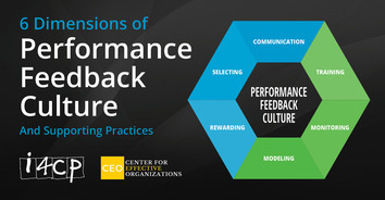 6 Dimensions of Performance Feedback Culture