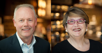 Starbucks CEO Kevin Johnson & CHRO Lucy Helm to Keynote the i4cp 2020 Conference