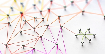 Connected Commons Webinar - Transforming to a Networked Organization: Lessons from the Battlefield to the Boardroom